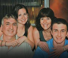 Famiglia/Gruppi