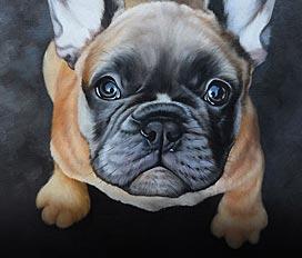 1 Hond