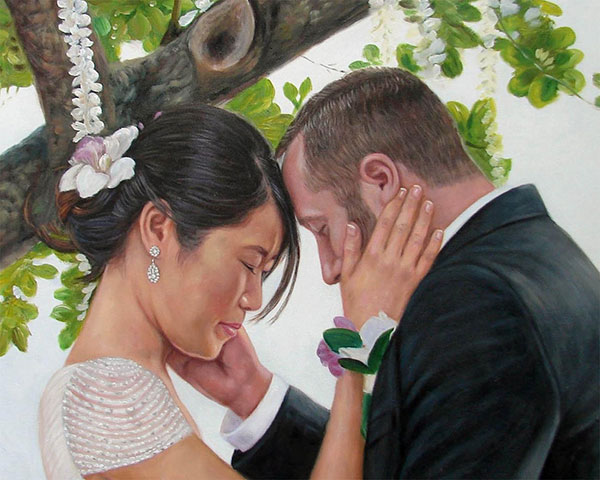 pittori dei matrimoni