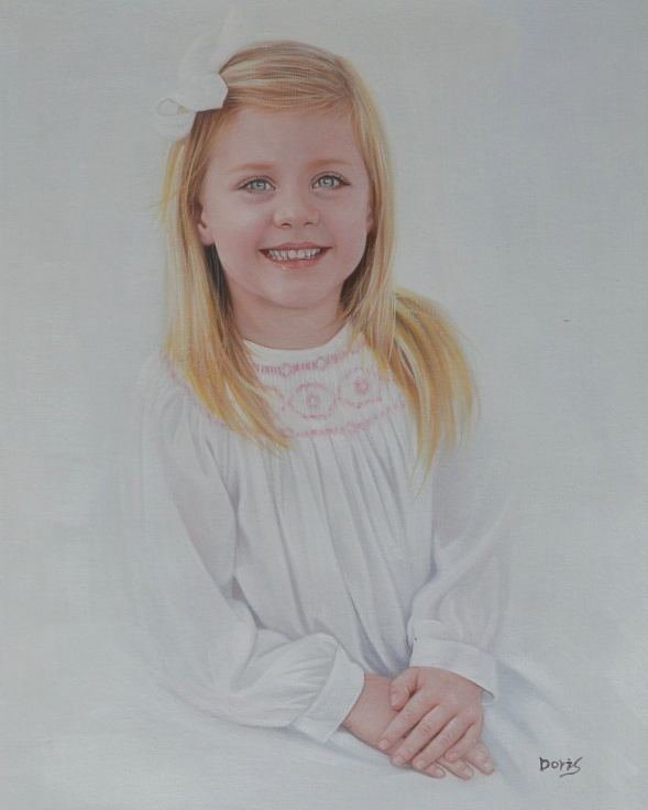 where can i find an artist to draw a portrait