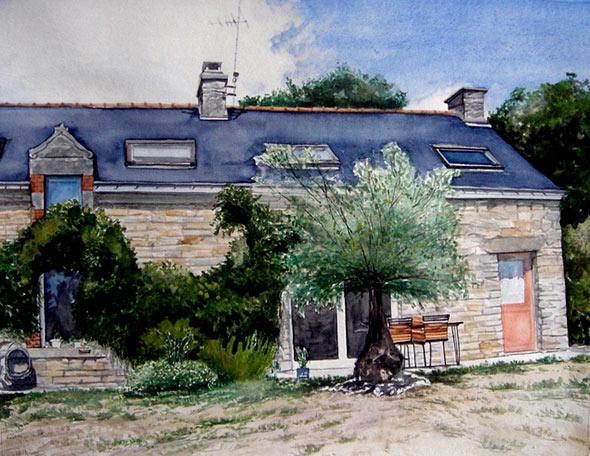 peinture tableaux maison