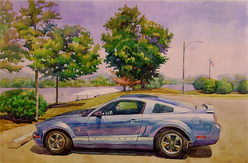 convertir una imagen en una pintura