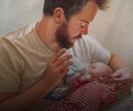 Custom Parent Paintings